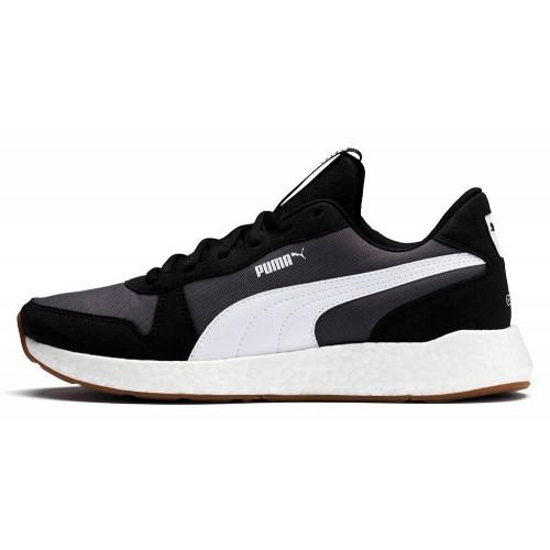 Кроссовки Puma Nrgy Neko Retro, черный