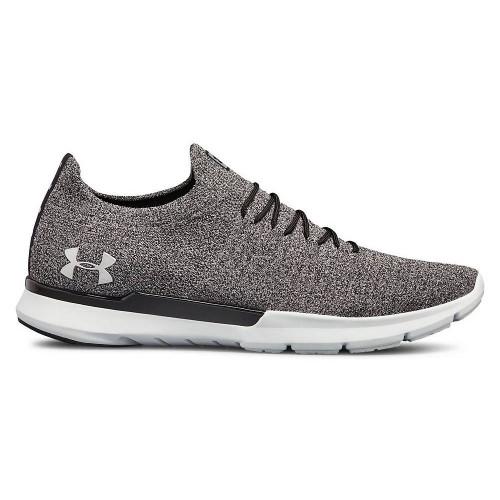 Кроссовки Under Armour Slingwrap Phase Shoes, серый