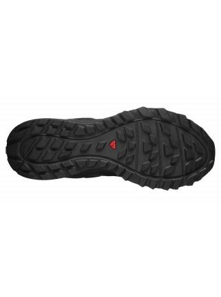 Кроссовки беговые Salomon Trailster, черный