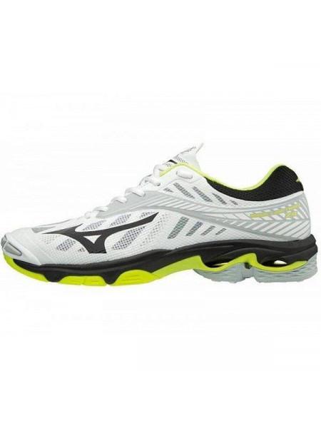 Кроссовки волейбольные Mizuno Wave Lightning Z4, белый