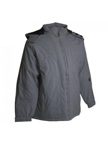 Куртка утепленная 2K Balanсe, серый