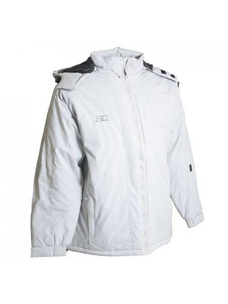 Куртка утепленная 2K Balanсe, серебристый