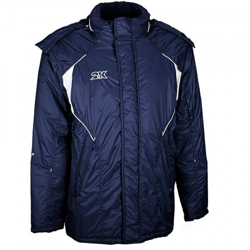 Куртка зимняя 2K Sport Energy, темно-синий