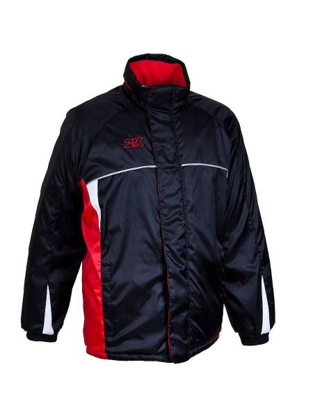 Куртка утепленная 2K Sport Agio (подростковая), черный