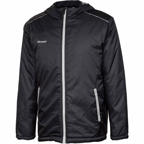Куртка утепленная 2K Sport Futuro (детская), черный
