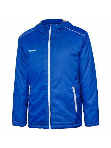 Куртка утепленная 2K Sport Futuro (детская), синий