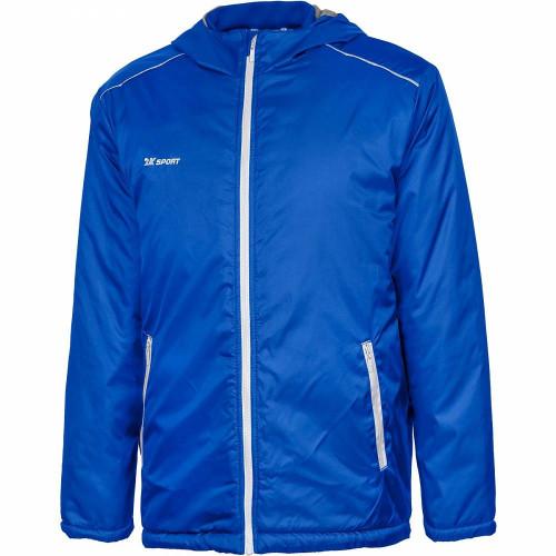 Куртка утепленная 2K Sport Futuro, синий