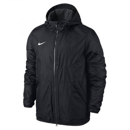Куртка утепленная Nike Team Fall Jacket (детская), черный