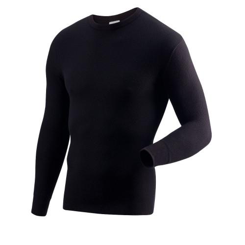 Термофуфайка мужская теплая Professional А 50 - S / BK, черный