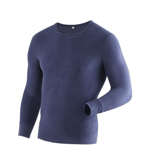 Фуфайка мужская зимняя L21-1990S/NV, синий