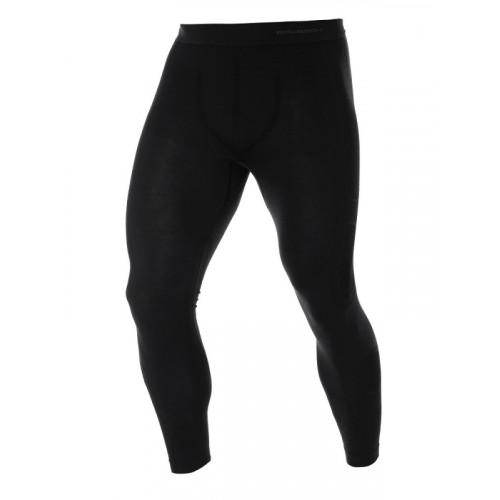 Кальсоны мужские Brubeck Comfort Wool черный