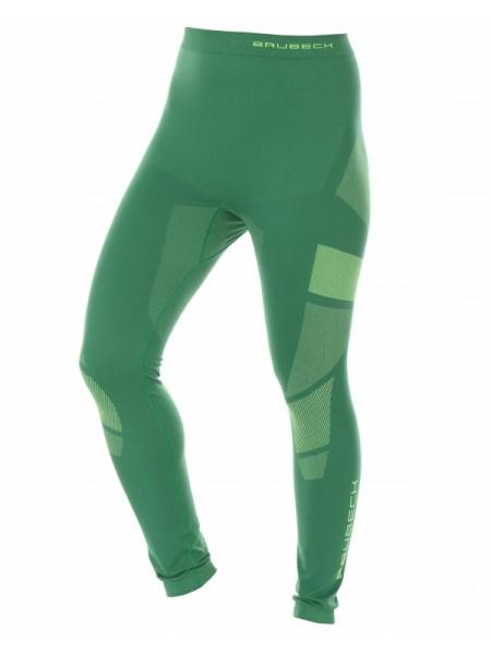Кальсоны женские Brubeck DRY зеленый