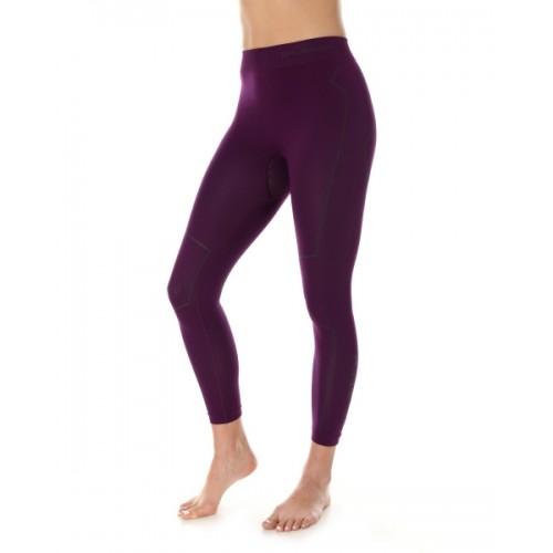 Кальсоны женские Brubeck Thermo Nilit Heat фиолетовый