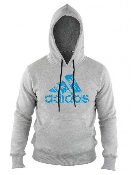 Толстовка Adidas Community Hoody (детская), серый