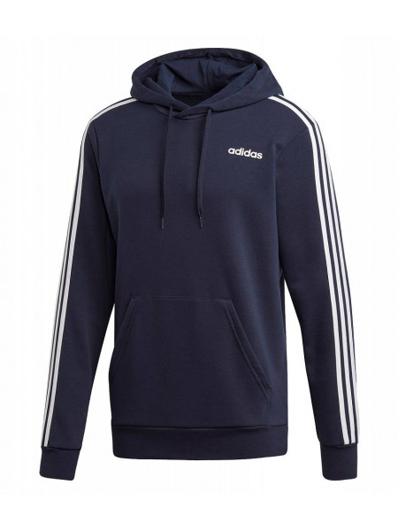 Толстовка Adidas E 3s Po Ft, темно-синий