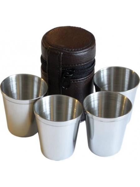 Набор стаканов 4шт х 175 мл BTrace C0115