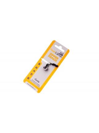 Ремонтный набор для молний AceCamp Zipper Repair Nickel, L, никелированный, 7062