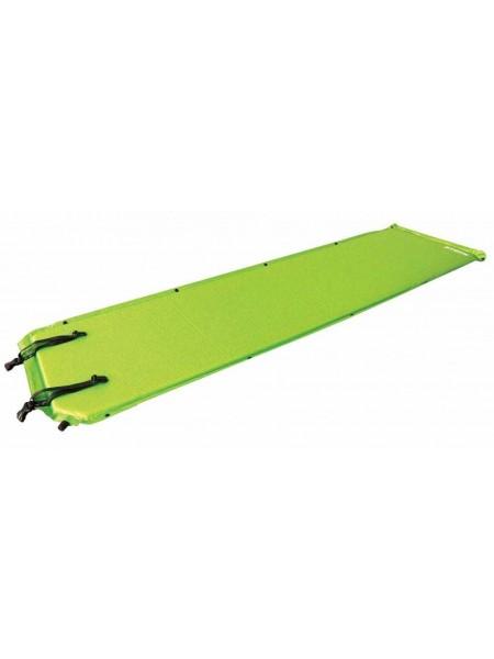 Самонадувающийся туристический коврик ATEMI 186*53*5 см, ASIM-03