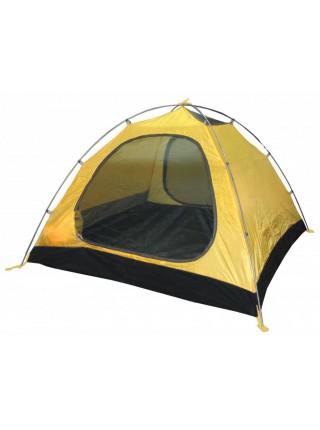 Палатка туристическая BTrace Cloud 2 T0126 зеленый