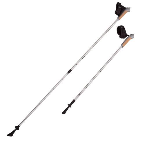 Палки для скандинавской ходьбы NWS-02A