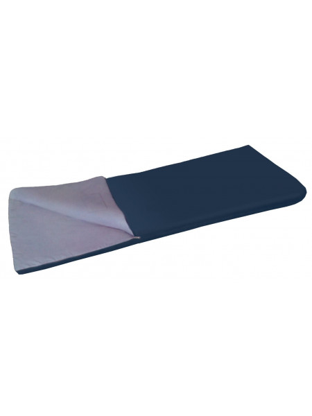 Спальный мешок туристический Scout BTrace SO553 синий