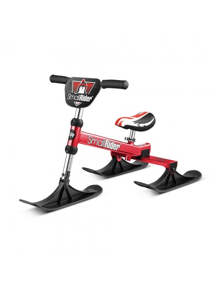 Снегокат Small Rider TRIO красный