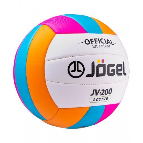 Мяч волейбольный Jögel JV-200