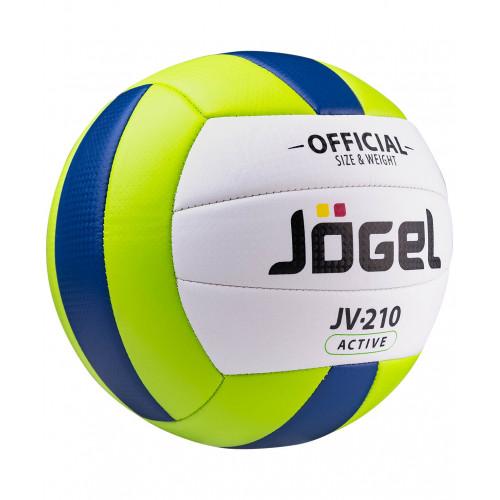 Мяч волейбольный Jögel JV-210
