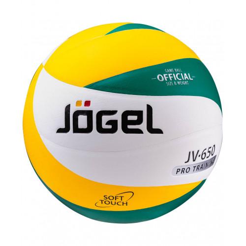 Мяч волейбольный Jögel JV-650