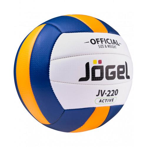 Мяч волейбольный Jögel JV-220