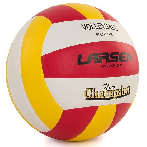 Мяч волейбольный Larsen PU052 (9904)