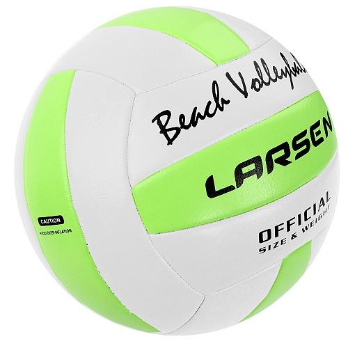 Мяч волейбольный пляжный Larsen Beach Volleyball Green