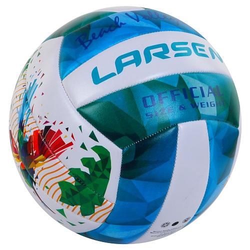 Мяч волейбольный пляжный Larsen Beach Volleyball Bird