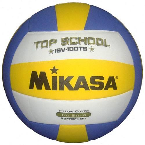 Мяч волейбольный Mikasa ISV100 TS