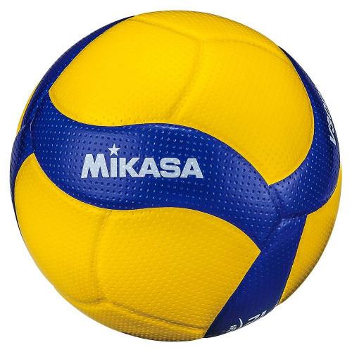 Мяч волейбольный Mikasa V300W FIVB NEW