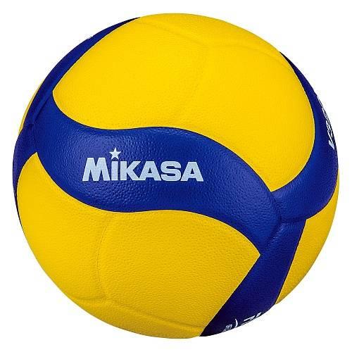 Мяч волейбольный Mikasa V320W NEW