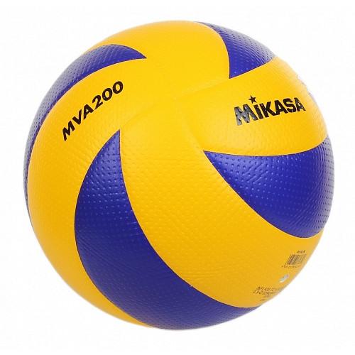 Мяч волейбольный Mikasa MVA200 официальный