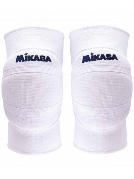 Наколенники волейбольные Mikasa MT8-022, белый