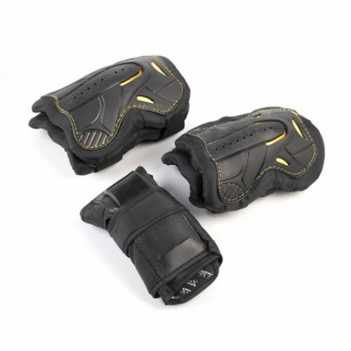 Защита на локти, колени, кисти FILA UW 3 SET