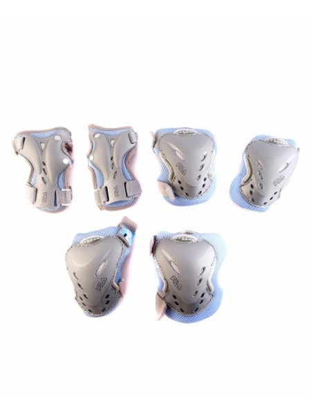 Защита на локти, колени, кисти FILA WOW