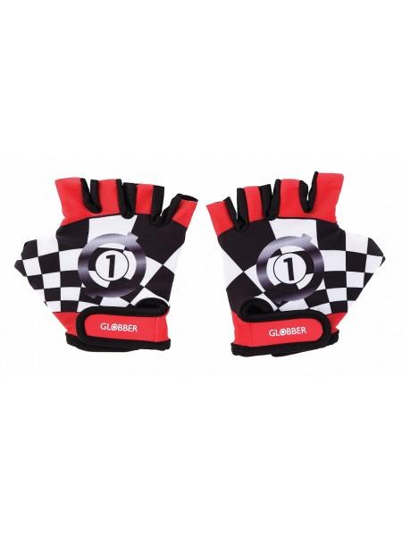 Перчатки Globber Toddler Gloves красные
