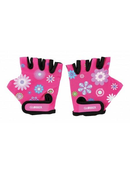 Перчатки Globber Toddler Gloves розовый
