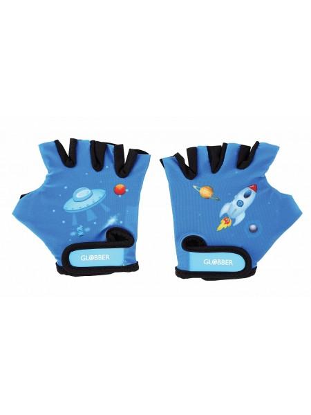 Перчатки Globber Toddler Gloves синий