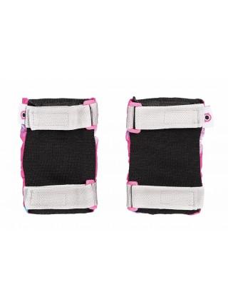 Набор защиты Globber Toddler Pads розовый