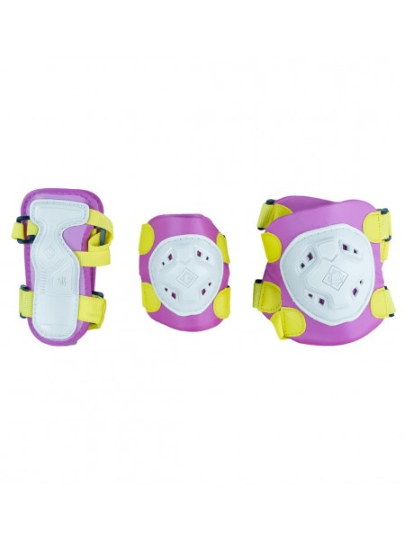 Защита детская MaxCity Game розовый