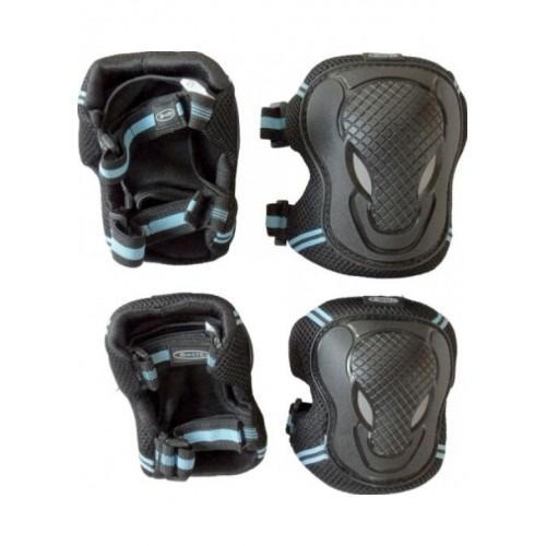 Комплект защиты MICRO черный
