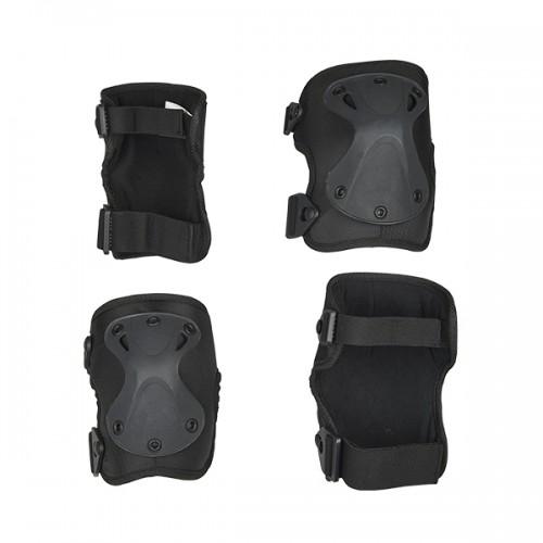 Комплект защиты MICRO черный NEW
