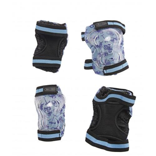 Комплект защиты MICRO синий