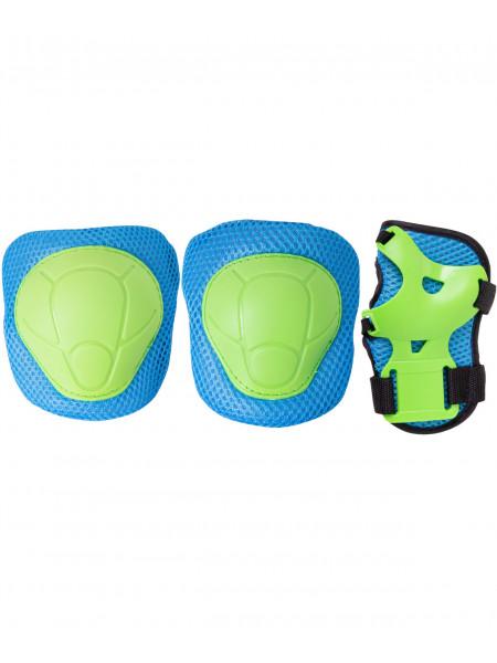Комплект защиты Ridex Zippy, синий