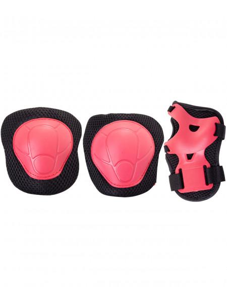 Комплект защиты Ridex Zippy, черный